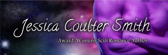 JCS scifi author banner