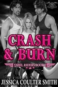 crash & burn small