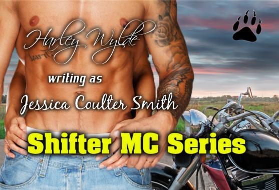 Shifter MC Series Banner